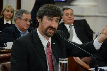 Giano cuestionó la posición de Macri respecto a CAFESG y defendió a los trabajadores