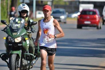 Un concordiense ganó en los 42 km. de la maratón Concordia-Salto