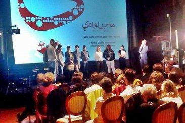"""La película """"Vuelo Nocturno"""" fue premiada en un festival internacional"""