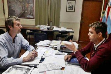 El INTI y el municipio buscan unir producción y turismo para potenciar a Concordia