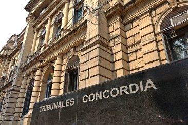 Nuevas designaciones en el Poder Judicial de Concordia