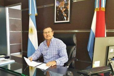 Ostrosky habló de su llegada a la Casa de Entre Ríos e hizo un balance de su gestión en la CODESAL