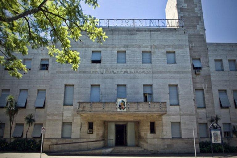 Los gremios municipales valoraron positivamente el acuerdo salarial alcanzado