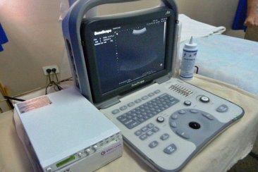 El gobierno provincial incorporó más tecnología al hospital Masvernat