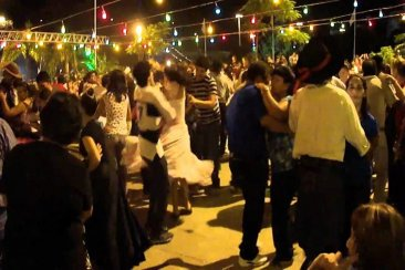 """La Fiesta del Ternero tendrá su primera """"Bailanta Popular"""""""
