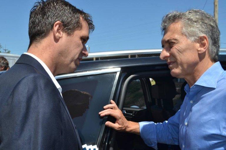 Cresto está dispuesto a la rebaja impositiva pero pide que sea compartida con provincia y nación