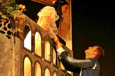 Una novedosa adaptación de Romeo y Julieta desembarca en Concordia