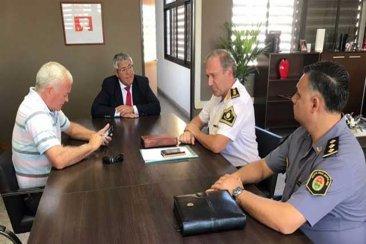 Iosper sumará servicios para efectivos de la Policía de Entre Ríos