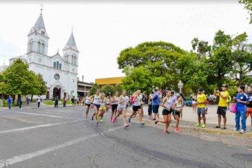 La Maratón de la Mujer cerca de llegar al cupo de 1200 participantes