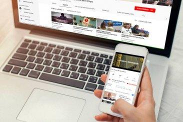 Los contenidos educativos digitales de la Fundación Banco Entre Ríos están disponibles en la web y YouTube