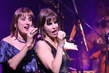 Llega a Concordia una de las voces femeninas más emblemáticas del rock nacional