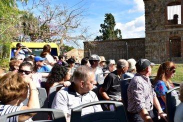 El municipio convoca a guías de turismo locales para realizar un registro