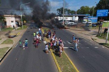 El municipio intercedió para solucionar la situación de los vecinos de Pampa Soler