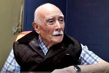 Pesar por el fallecimiento del histórico director de la Banda Infantil