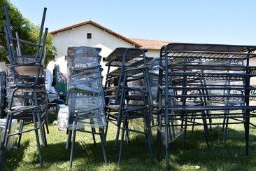 La provincia entregará mobiliario escolar a más de 170 escuelas