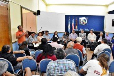 TARIFAZO: Ya tiene fecha la nueva reunión abierta convocada por el Concejo Deliberante