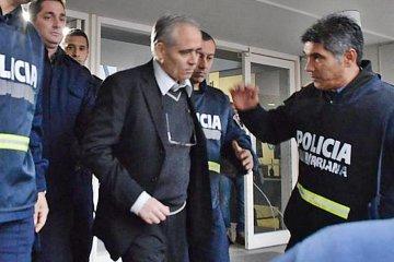 CAUSA ILARRAZ: Fiscalía pidió que uno de los curas fuera detenido por falso testimonio
