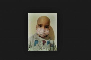 Organizan una colecta para ayudar a  una niña que padece leucemia