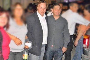 El Juez sospecha que Varisco compraba cocaína para la próxima campaña proselitista