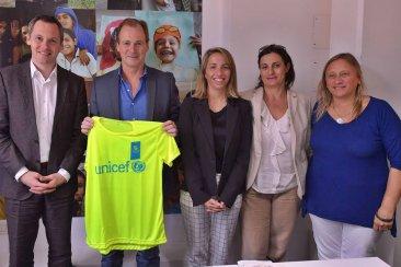 UNICEF destacó las políticas de minoridad aplicadas en la provincia de Entre Ríos