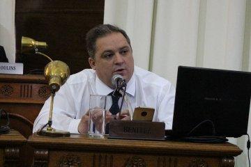 El concejal Benitez propone la creación de la Oficina del Inquilino