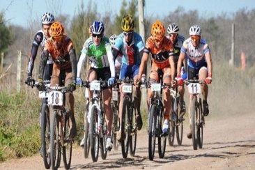 Una nueva fecha del Rural Bike se corre en Santa Ana