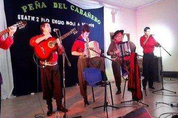 """Hondo pesar por el fallecimiento del músico Higinio """"Changuito"""" Medina"""