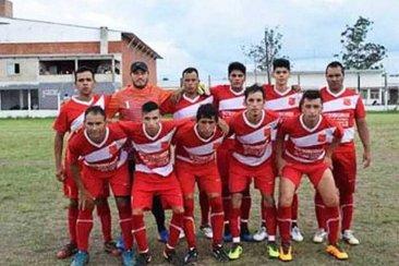 Sarmiento clasificó a los octavos de final de la Copa Entre Ríos