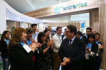 Federación se destacó en la presentación de su complejo en Termatalia 2018