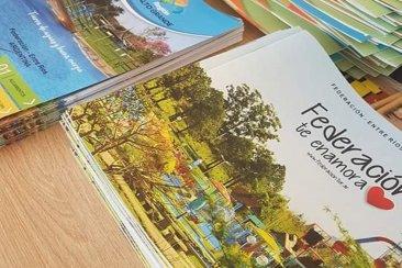 Federación ahora dirá presente en la Feria Internacional del Turismo 2018