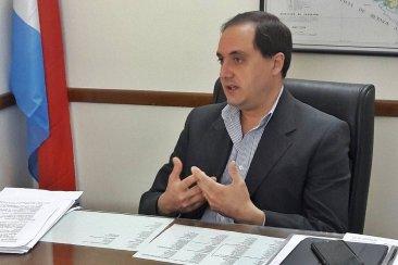 """Para el diputado La Madrid el Presupuesto 2019 no es de ajuste sino de """"racionalidad"""""""