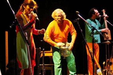 Los Musiqueros realizarán varias presentaciones en Concordia