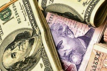 La abundancia de dólares empuja la cotización hacia abajo en Concordia