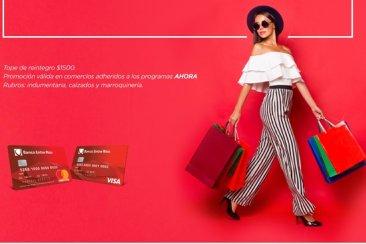 """El Banco de Entre Ríos se suma a la """"Semana de la Moda"""""""