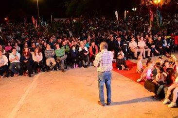 Federación también brindó su reconocimiento a los deportistas en la Fiesta del Deporte