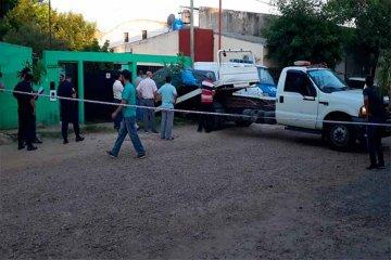 Una pericia contradice la coartada del sospechoso en el asesinato de Soledad Monge