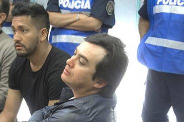 Seguirán detenidos los principales acusados por los contratos truchos de la legislatura