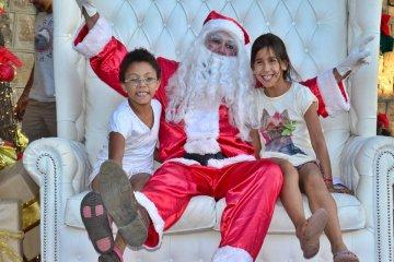 La ExpoNavidad será en la víspera de Nochebuena