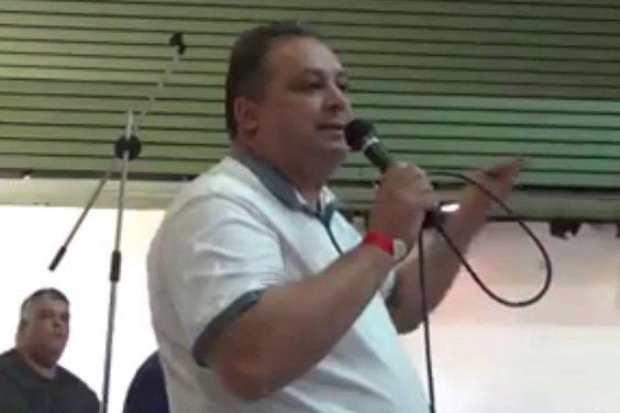 El concejal Benítez reprochó que algunos dirigentes del PRO
