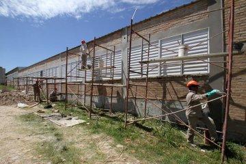 El gobierno provincial detalló las obras de los cinco nuevos edificios escolares en el departamento Concordia