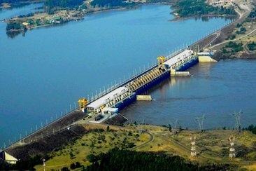 En febrero continuará el circuito turístico propuesto por Salto Grande desde Concordia