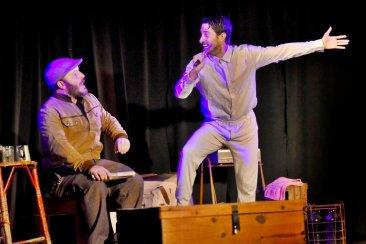"""Un clásico del teatro argentino """"El acompañamiento"""" llega a Concordia"""