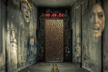 Una de película ciencia ficción y una de terror son las nuevas propuestas del Cine Odeón