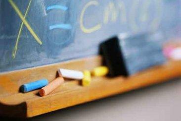 Este lunes los docentes vuelven a las escuelas