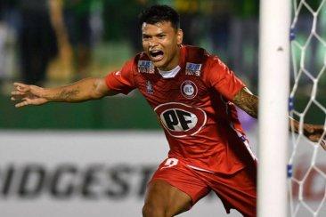 Con el gol de un concordiense se clasificaron a la Copa Sudamericana
