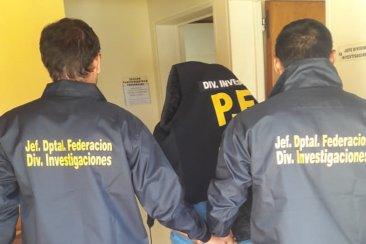 Continúan las detenciones en el marco de la causa que se investiga por narcotráfico