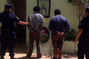 Entraron a robar a una casa mientras su propietario estaba preso