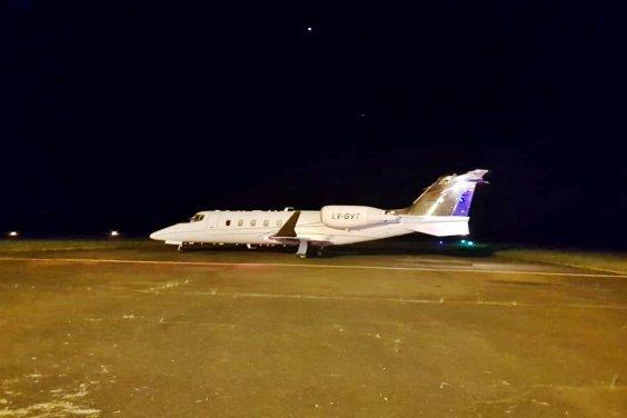 Un nuevo operativo de ablación está en marcha en Concordia