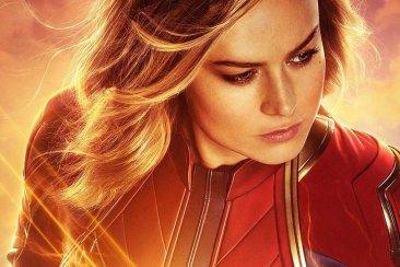 Continúa en cartelera la última película de Marvel