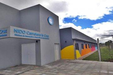 Frigerio vuelve a Entre Ríos para inaugurar una obra en Concordia